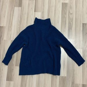 Aerie Chunky Oversized Sweater